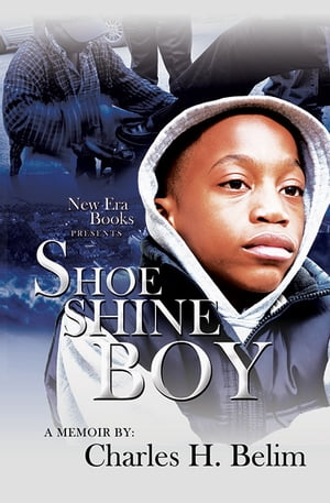 SHOESHINE BOY A MEMOIR