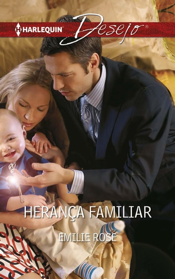 Herança familiar ebook by Emilie Rose