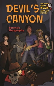 Devil's Canyon - Forensic Geography ebook by Kenneth McIntosh
