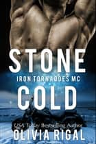 Stone Cold ebook by Olivia Rigal