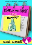 Year of the Chick: Beginnings (a prequel short story)