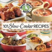 101 Slow-Cooker Recipes ebook by Gooseberry Patch