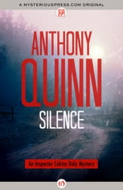 Silence ebook by Anthony Quinn