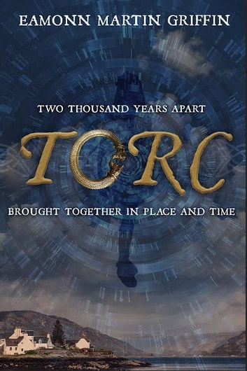 Torc ebook by Eamonn Martin Griffin