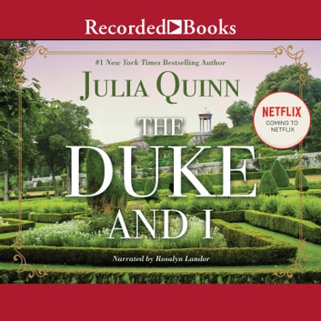 The Duke and I audiobook by Julia Quinn
