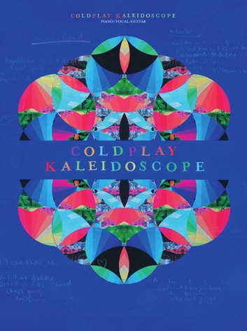 Coldplay Kaleidoscope ebook by Wise Publications