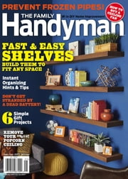 The Family Handyman - Issue# 10 - RDA Digital, LLC magazine
