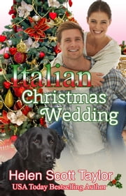 Italian Christmas Wedding ebook by Helen Scott Taylor