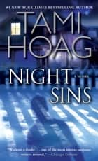 Night Sins ebook by Tami Hoag
