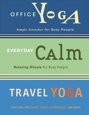 Yoga/Relaxation Bundle ebook by Darrin Zeer,Cindy Luu,Michael Klein,Frank Montagna