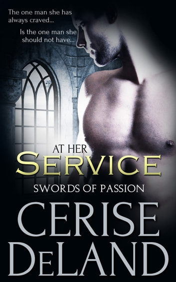 At Her Service ebook by Cerise DeLand