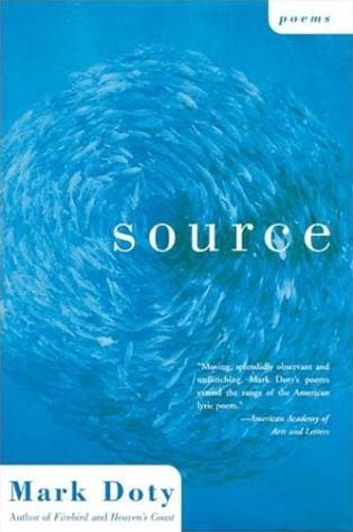 Source - Poems ebook by Mark Doty