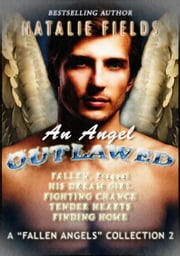 An Angel Outlawed, Complete Collection ebook by Natalie Fields