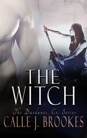 The Witch ebook by Calle J. Brookes