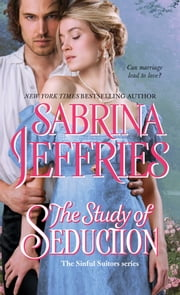 The Study of Seduction ebook by Sabrina Jeffries