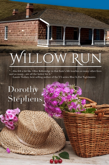 Willow Run ebook by Dorothy Stephens