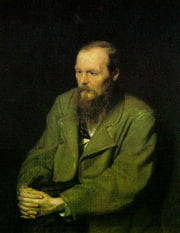 Dostoevsky: eight novels ebook by Fyodor Dostoevsky