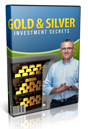 Gold & Silver Investment Secrets eBook by Anonymous