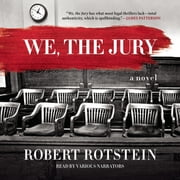 We, the Jury sesli kitap by Robert Rotstein