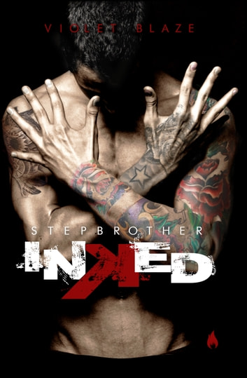 Stepbrother Inked ebook by Violet Blaze,C.M. Stunich