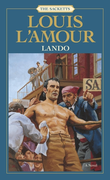 Lando ebook by Louis L'Amour