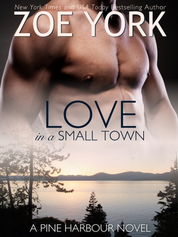 Love in a Small Town ebook by Zoe York