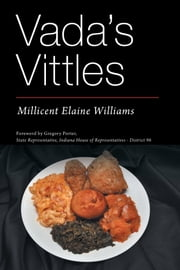 Vada's Vittles ebook by Millicent Elaine Williams, Ma, CVRT