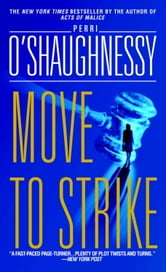 Move to Strike ebook by Perri O'Shaughnessy