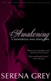 Awakening ebook by Serena Grey