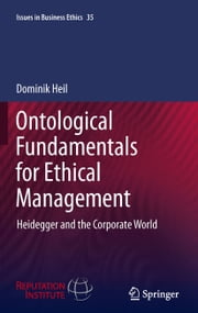 ethics and management sciences
