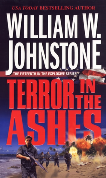 Terror in the Ashes ebook by William W. Johnstone