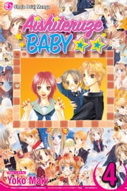 Aishiteruze Baby, Vol. 4 ebook by Yoko Maki,Yoko Maki
