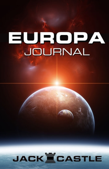 Europa Journal ebook by Jack Castle