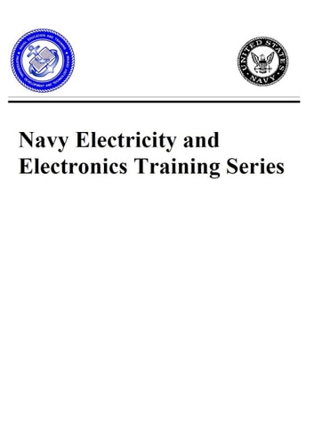 Introduction to Electronic Emission, Tubes, and Power Supplies ebook by Various Anonymous Naval Personnel,Bridged Books Group
