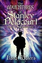 The Adventures of Stanley Delacourt: Book I of Hartlandia ebook by Ilana Waters