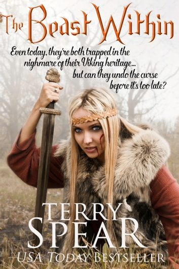 The Beast Within ebook by Terry Spear