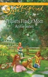 Triplets Find a Mom ebook by Annie Jones