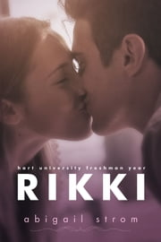 Rikki ebook by Abigail Strom