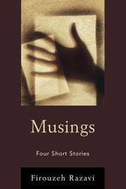 Musings ebook by Firouzeh Razavi