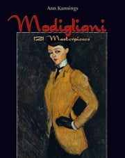 Modigliani - 121 Masterpieces ebook by Ann Kannings
