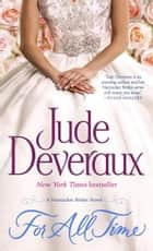 For All Time ebook by Jude Deveraux