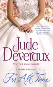 For All Time - A Nantucket Brides Novel ebook by Jude Deveraux