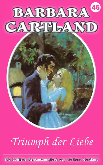 Triumph der Liebe ebook by Barbara Cartland