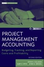 Cost accounting mcqs multiple choice questions and answers quiz project management accounting budgeting tracking and reporting costs and profitability ebook by kevin fandeluxe Gallery