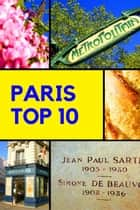 Paris - Top 10 ebook by Stefan Rogal