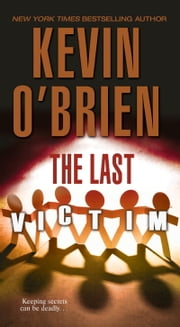 The Last Victim ebook by Kevin O'Brien