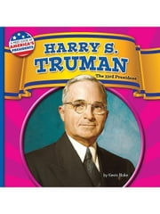 Harry S. Truman ebook by Blake, Kevin