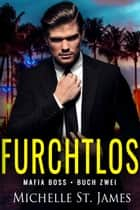 Furchtlos eBook by Michelle St. James