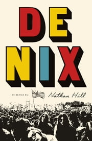 De Nix ebook by Nathan Hill, Dennis Keesmaat