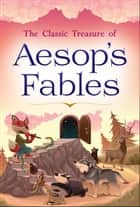 Aesop's Fables ebook by Aesop, Digital Fire